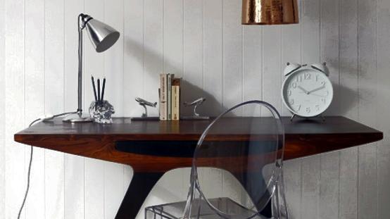 A Secret To Happiness: A Clean Desk