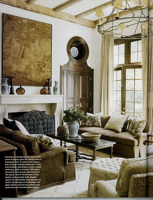 Designer: Dan Carithers, Southern Accents