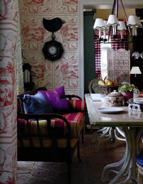 Interior Designer:  Jeffrey Bilhuber
