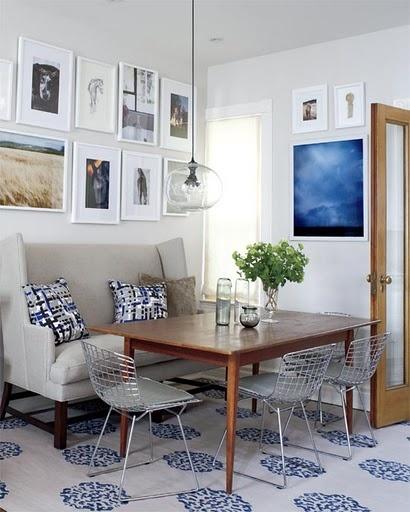 Erin McLaughlin, Image via:  Style at Home