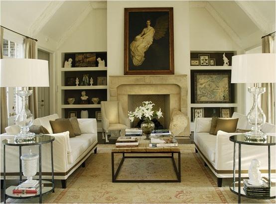 The 10 Commandments For Furniture Arranging