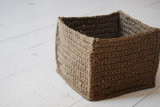 Crochet   It's NOT Just For Grandmas Anymore. Here's Why ➤ http://CARLAASTON.com/designed/is-crochet-cool-again