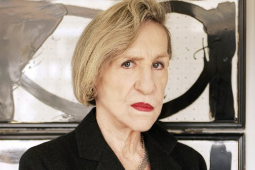 1925-2013 | Andree Putman, 'The Grande Dame of Design,' Revolutionized Interiors