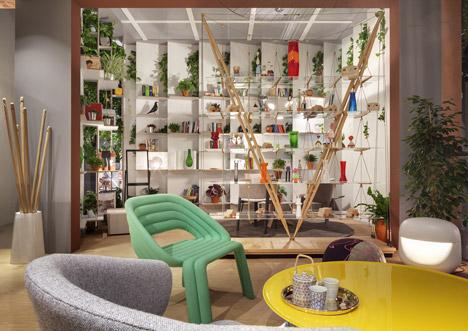 Concept House Reveals The Future Of Interior Design