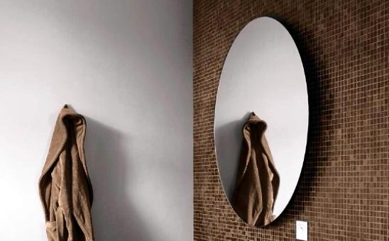 21 Wonderful Walls of Tile, Tenbosch House, Image via:  Style Files