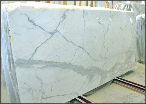 Love White Marble, But Scared You'll Stain It? Here's Your