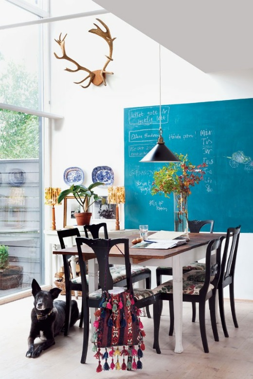 ARTICLE: How To Decorate A Room With High Ceilings