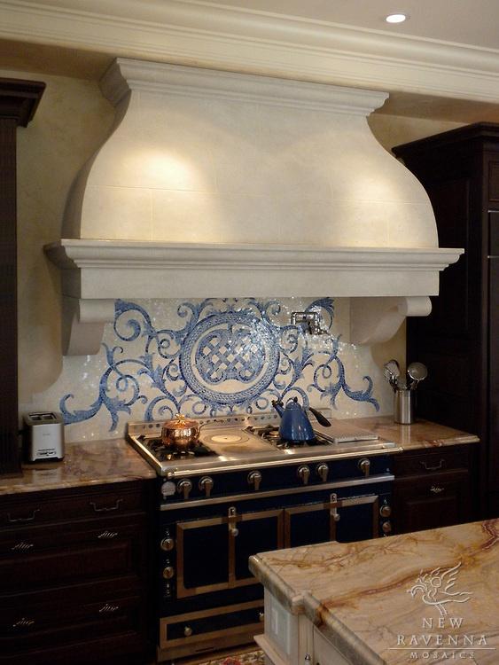 Designer: Sara Baldwin, Image via:  New Ravenna