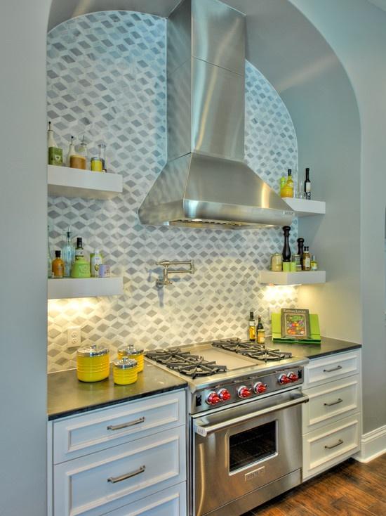 Designer:  K. Miller Interiors , Image via:  houzz.com