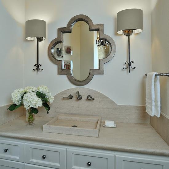 DESIGNED's Definitive Guide To Home Backsplash Design, Designer: Carla Aston
