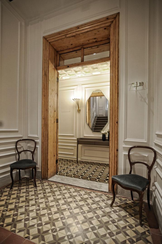 Image of: House Hotel Istanbul Galatasaray
