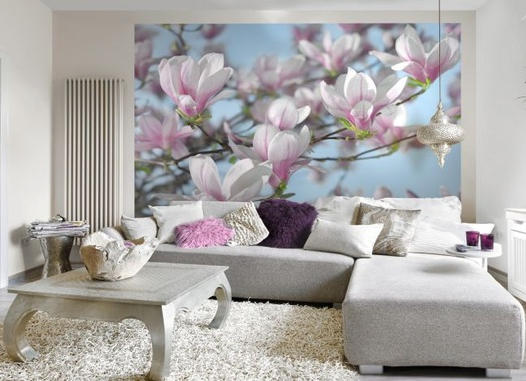 ARTICLE + GALLERY:Thanks to Technology, Photo Murals Are Bolder & More Brilliant Than Ever!