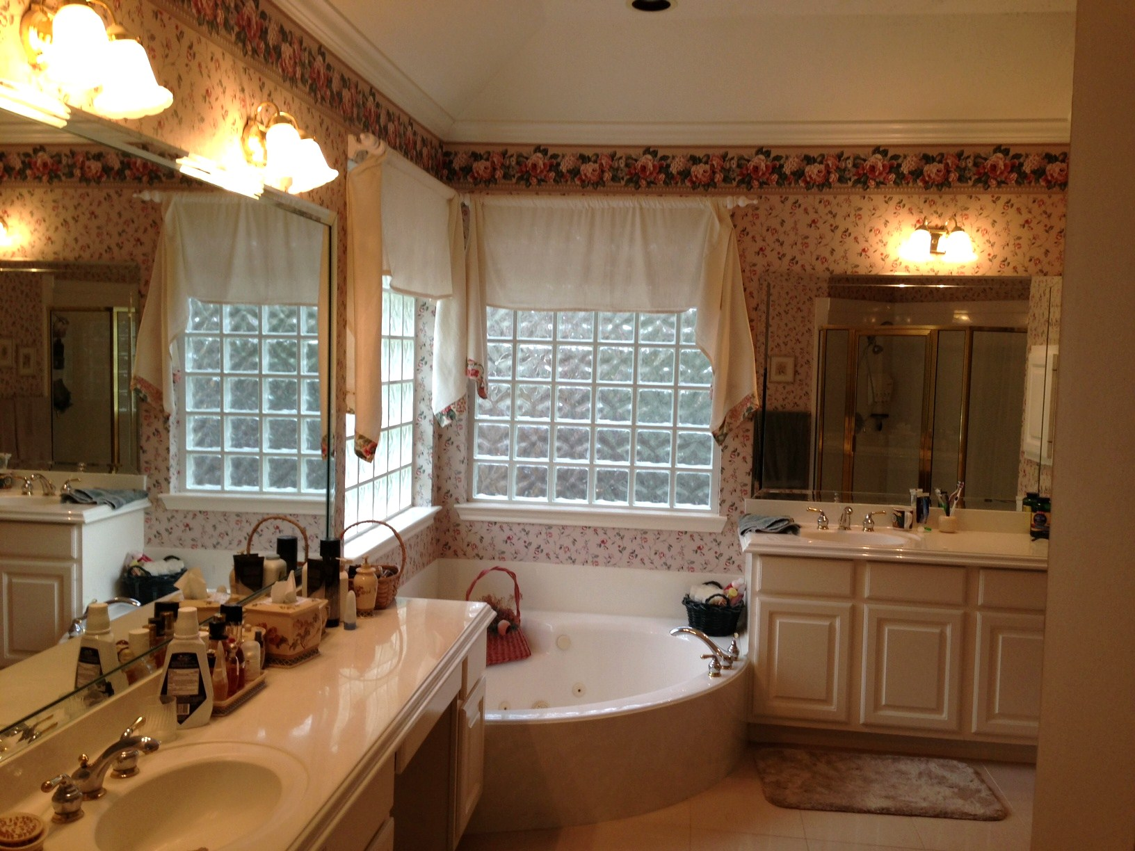 Designed By Carla Aston One Bedroom One Bath Remodeled On