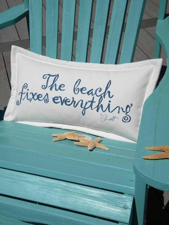 ARTICLE + SHOPPING SPREE: Bring Your Beach House Back Home With This Cool, Laid-Back Decor