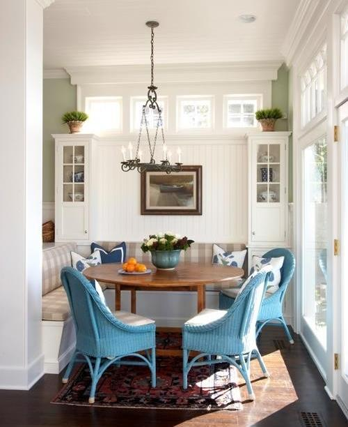 ARTICLE + GALLERY:Paint a Single Piece of Furniture to Add a Colorful Punch to Any Room