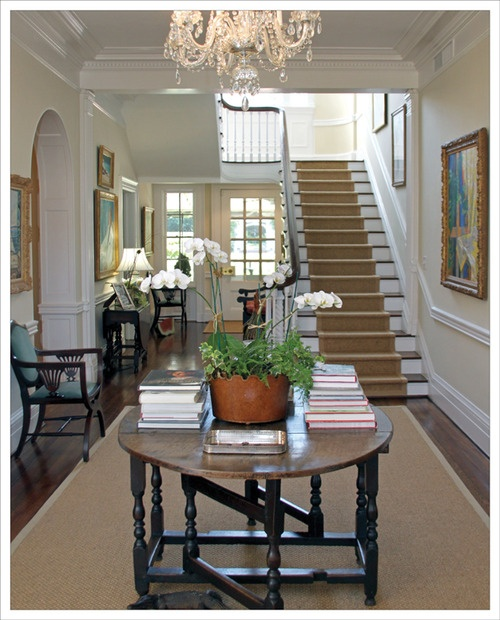 ARTICLE + GALLERY: Can a Table Cause Guests to Instantly Understand Your Design Style? This One Can.jpg