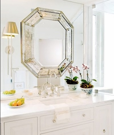 Mirror On Mirror - 12 Beautiful Examples