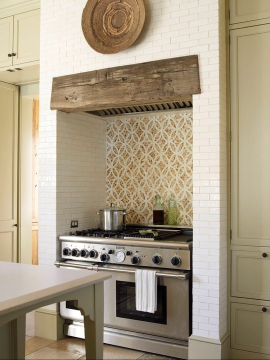Address To Impress The Hearth Your Kitchen S Central Focal
