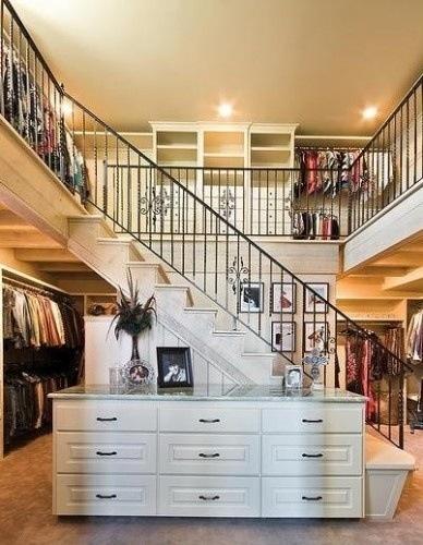Design your dream closet!