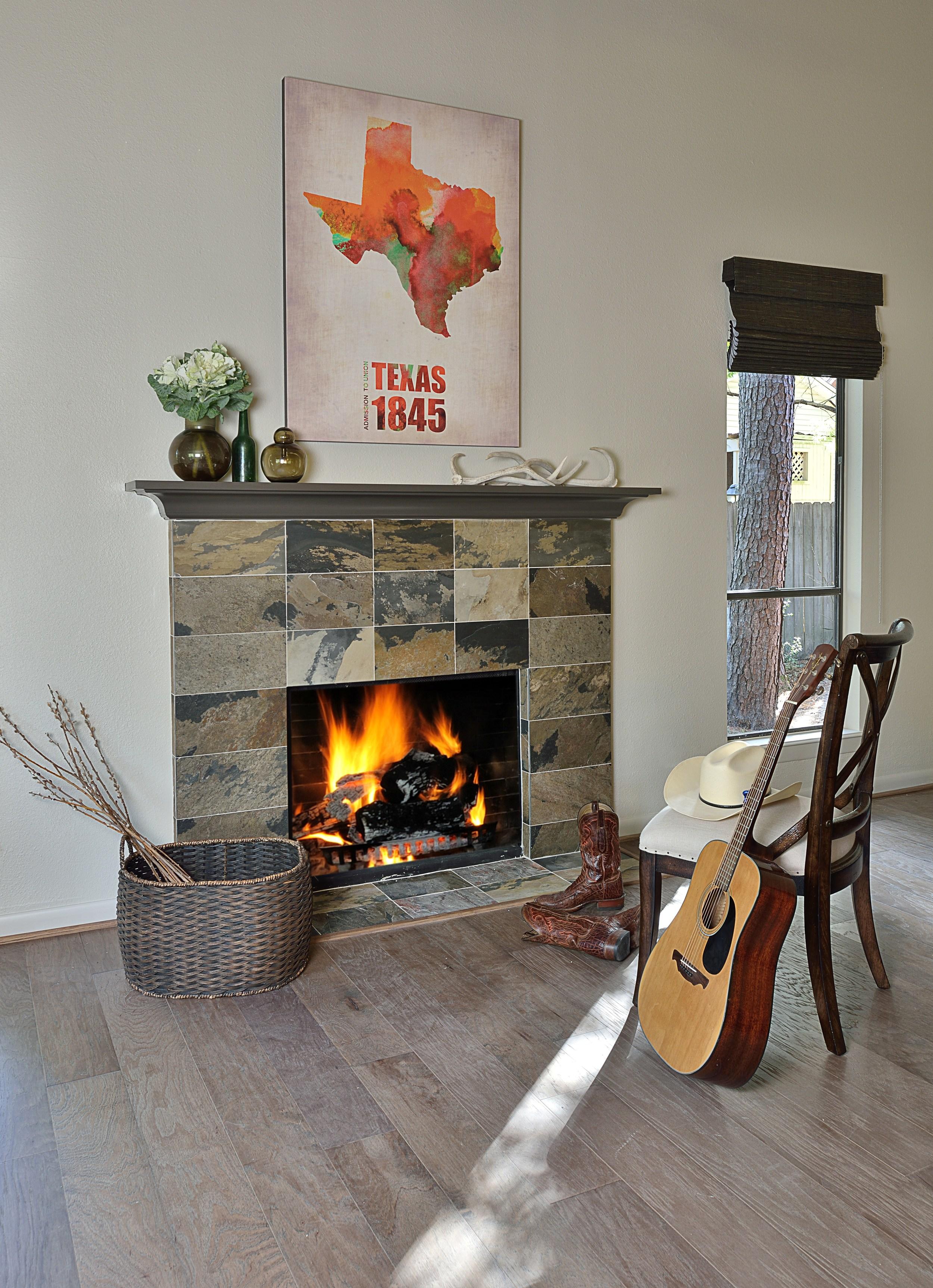 Bachelor's First Home - Remodel, Designer: Carla Aston