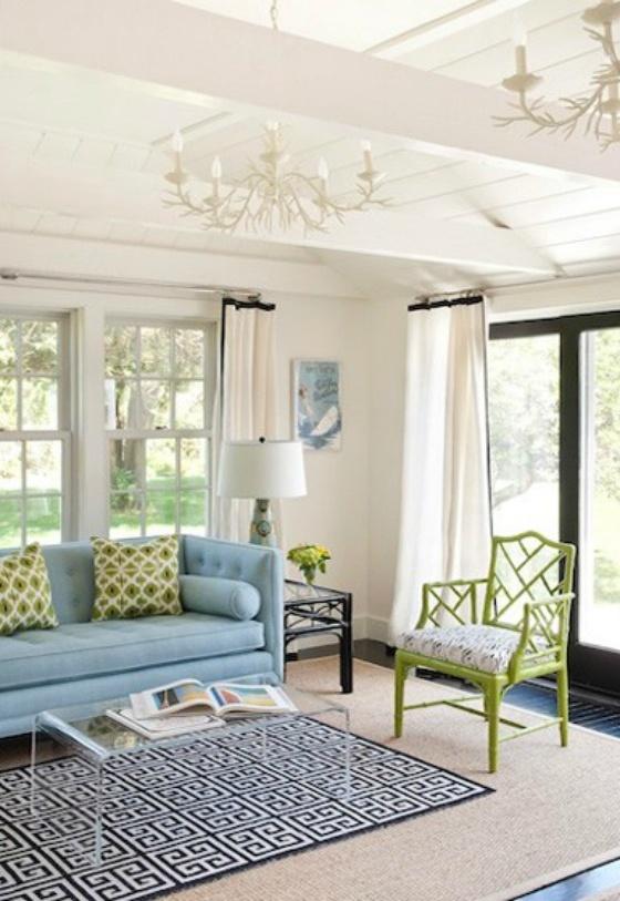 Designer:  Annsley Interiors