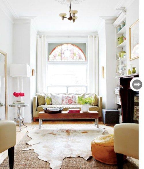 Designer:  Samantha Sacks , Image via:  Style at Home