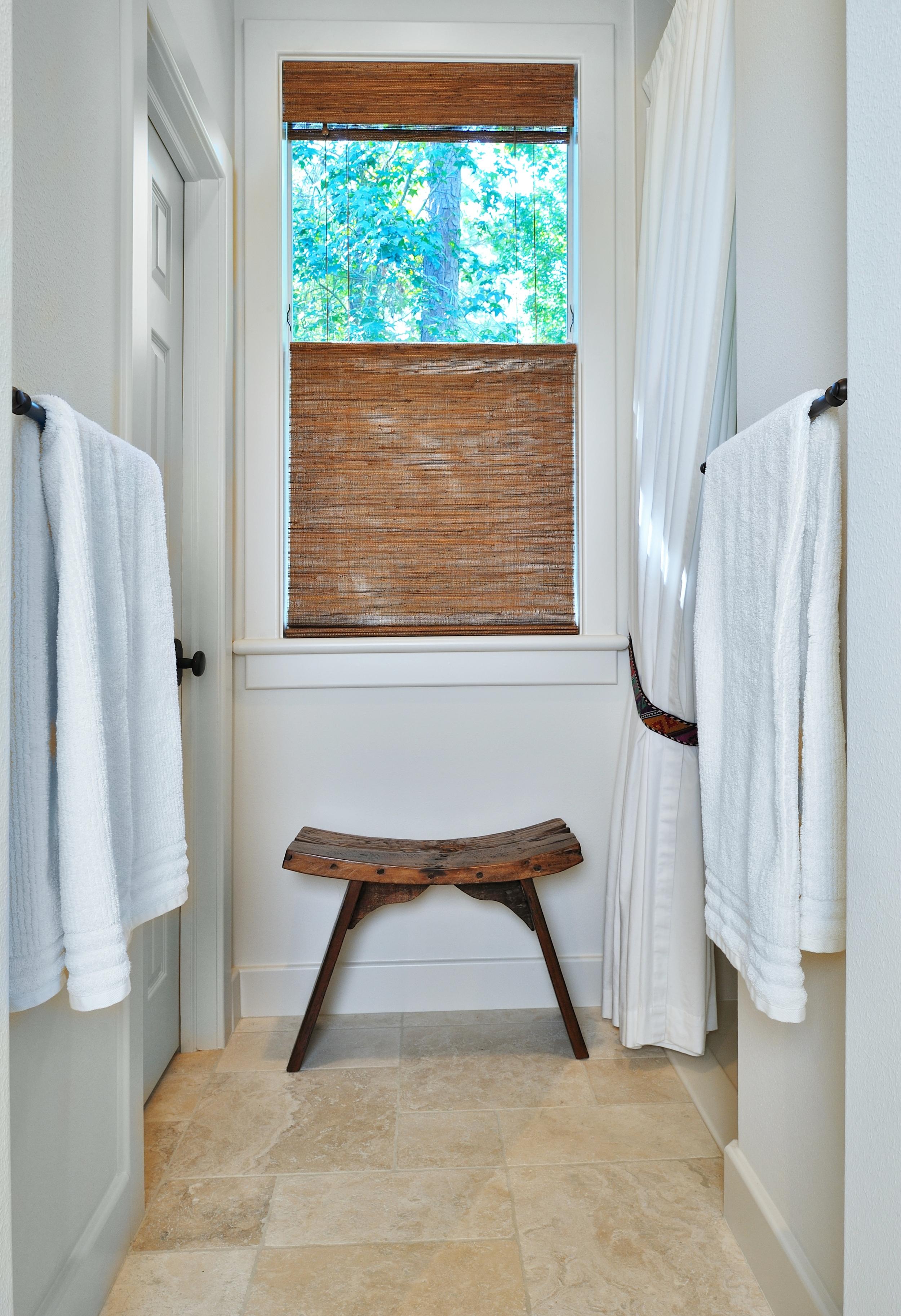 Master Bath Remodel, Designer: Carla Aston