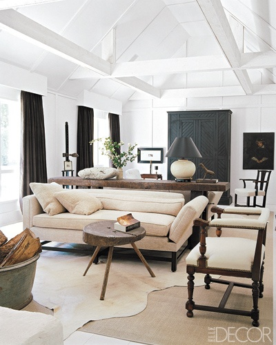 Rustic Chic Home Furnishings And Decor