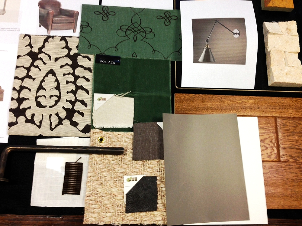 RELATED:   The Phases of an Interior Design Project - Phase #2: Schematic Design