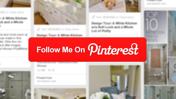 "Everyone wants to know how to earn a spot within the ""Must-Follow Interior Design Pinners On Pinterest"" directory. Finally, criteria by which new inductees are chosen have been established. Click through to see if you should be considered."
