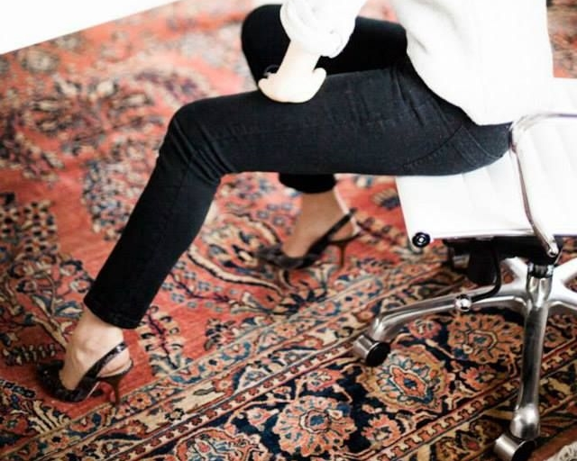 The Oriental Rug: Is It Going Out Of Style? DESIGNED