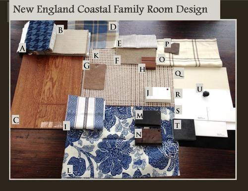 Pattern & fabric design layout | By Carla Aston