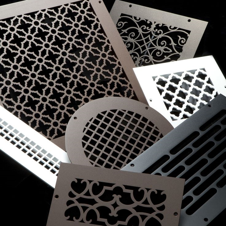 Vent covers by  VentCoversUnlimited.com