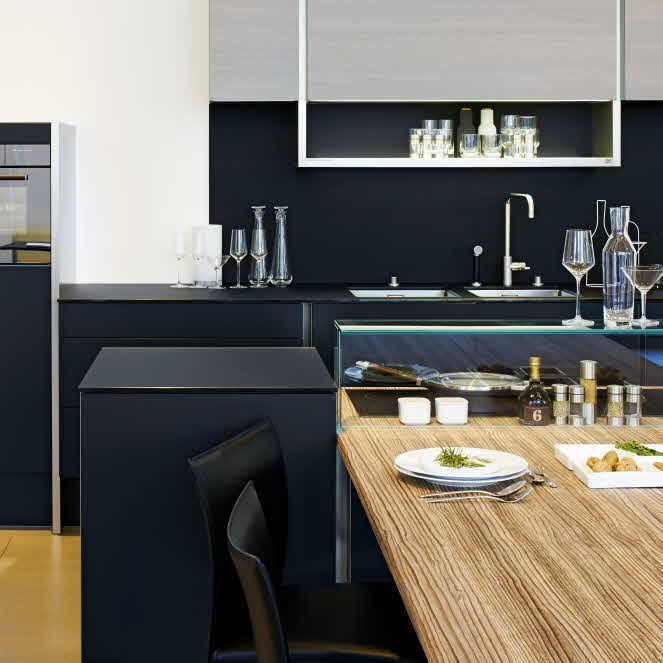 MUST-HAVE: The Detailed Perfection Of A Poggenpohl Kitchen