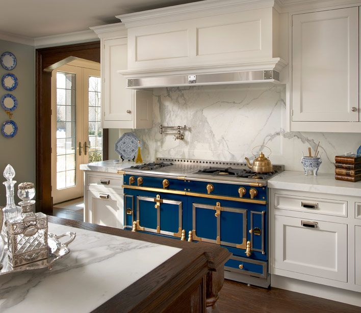 10 Must-Have Furnishings & Decor Colored In Vivid Cobalt ...
