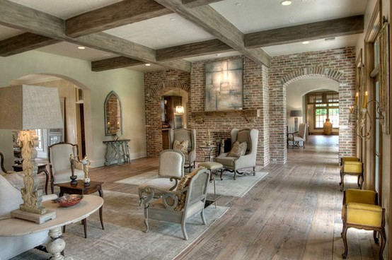 Should You Run Your Wood Flooring
