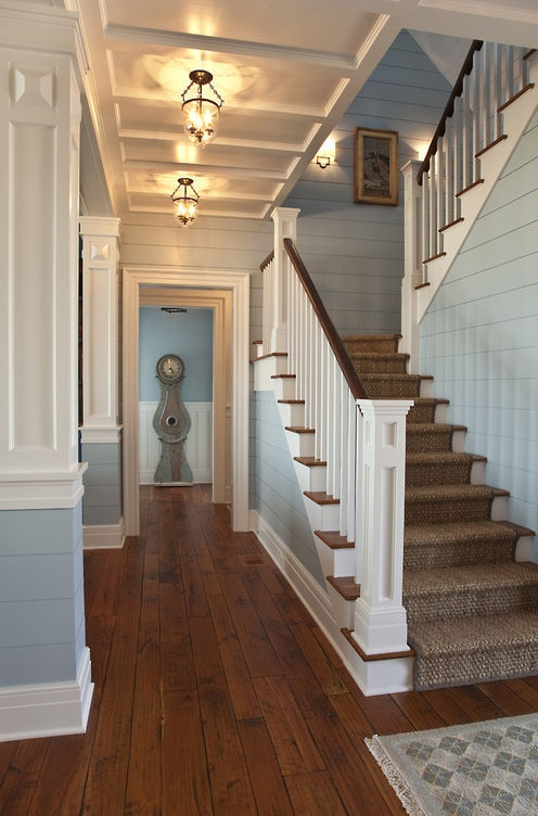 Which Direction Should You Run Your Wood Flooring Well Designed