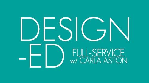 Services — DESIGNED