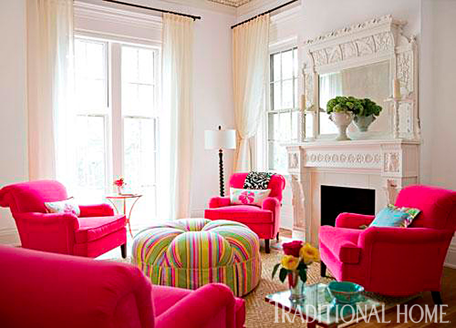 Image via: Traditional Home Magazine