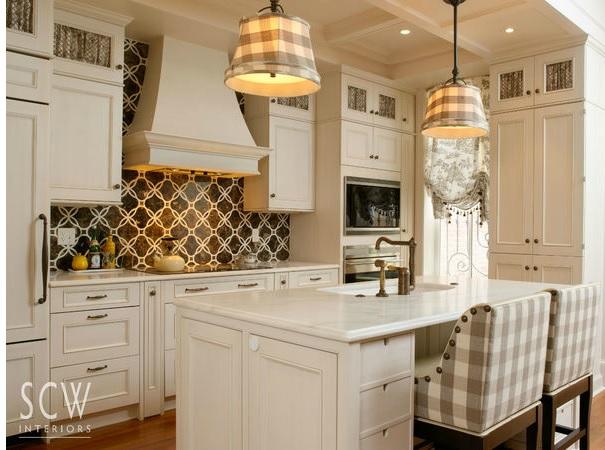Designer: SCW Interiors;Kiss the Cook