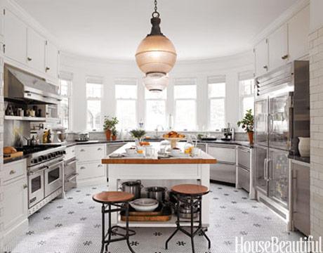 Image via:  House Beautiful