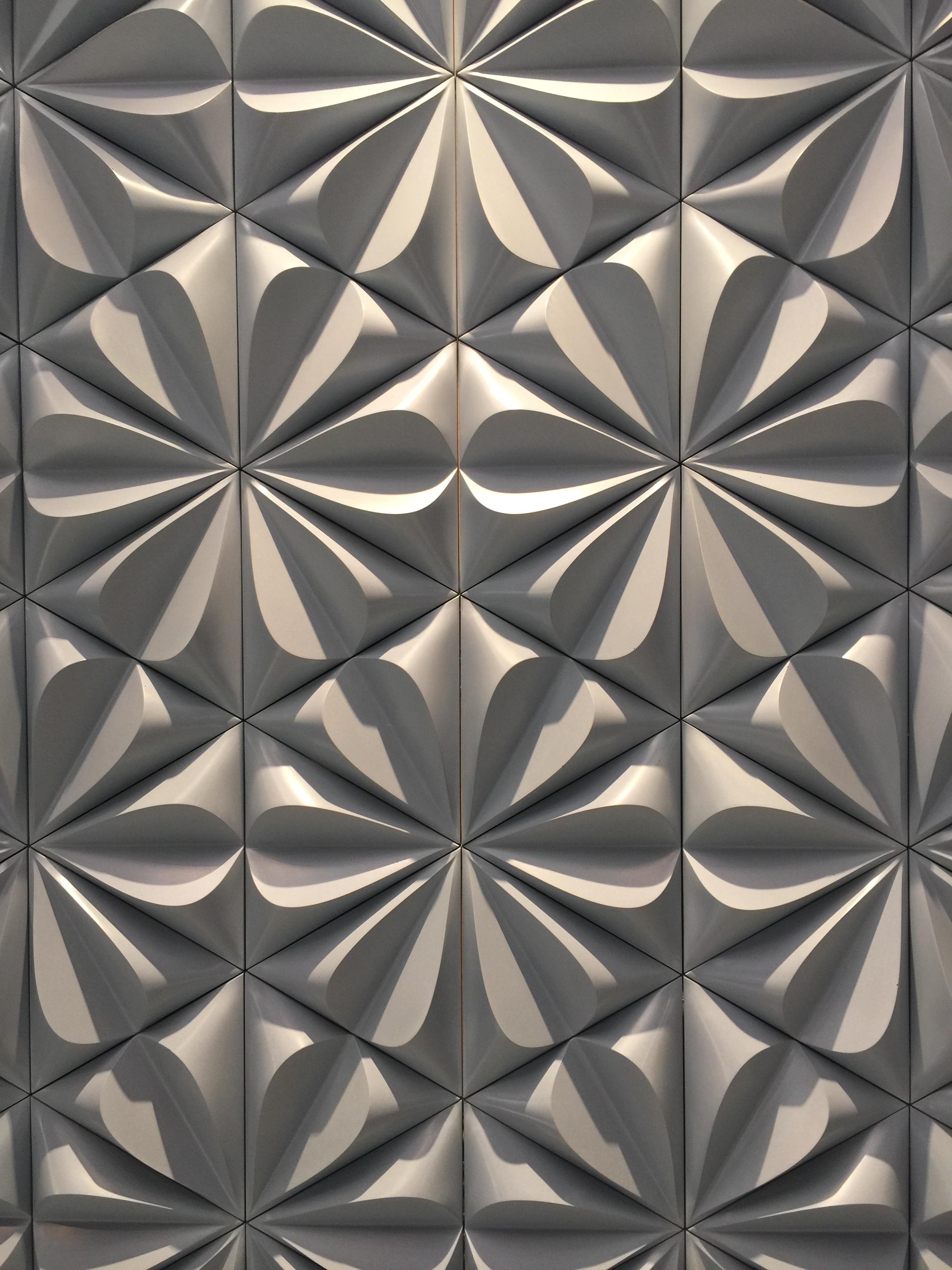 Geometric tiles with relief from Walker Zanger(3).jpg
