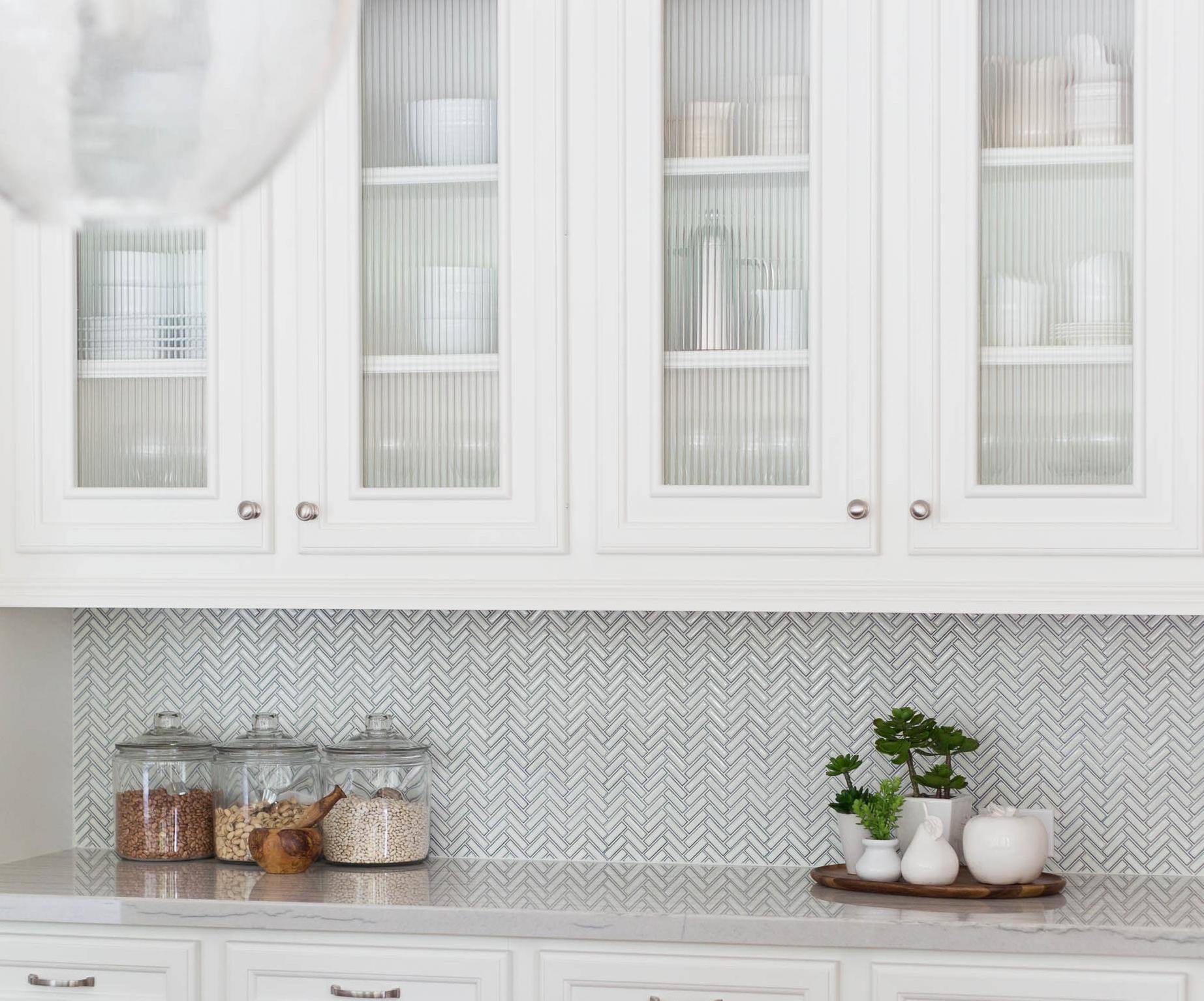 Kitchen remodel   Interior Designer: Carla Aston / Photographer: Tori Aston