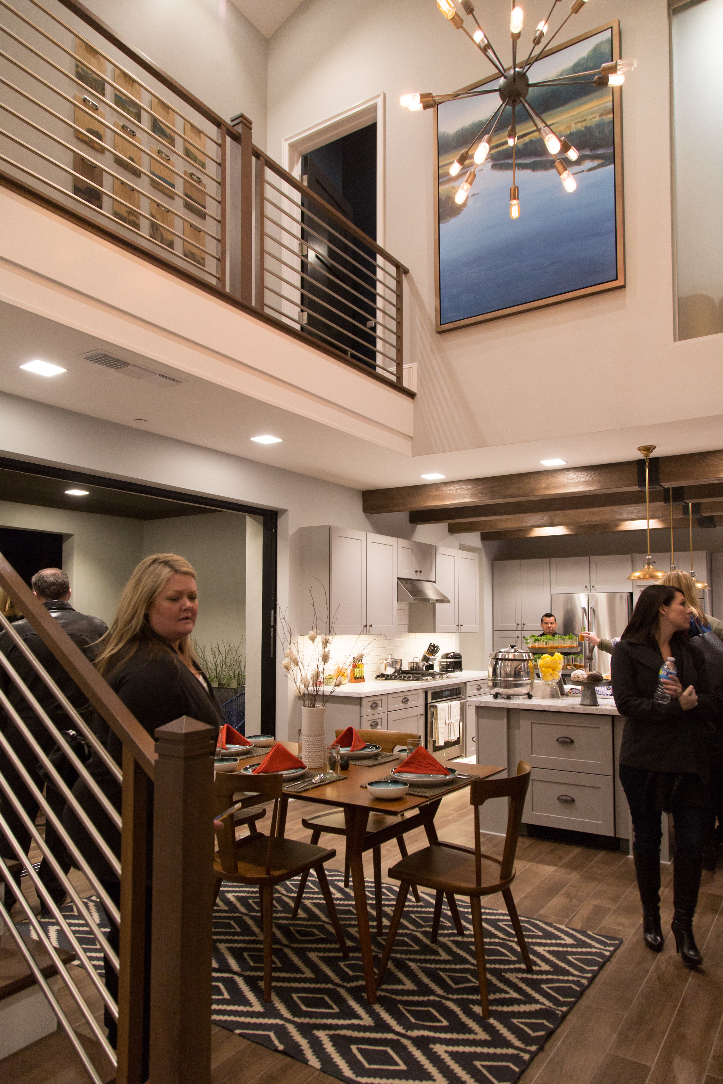Must See Pardee Homes Responsive Home Project For Millennial Homebuyers Designed