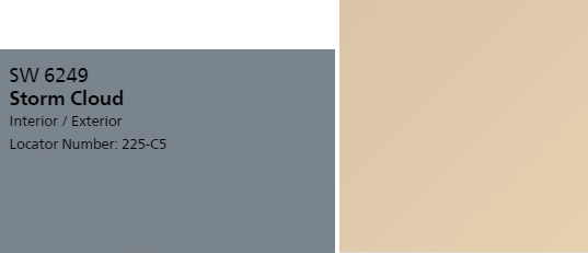 Diy Faq What Paint Color Should I Pair With My Warm Beige Walls Designed