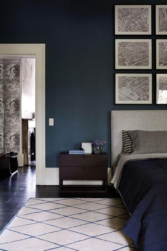 Image source:  MyDomaine    Interior Designer: Arent & Pike