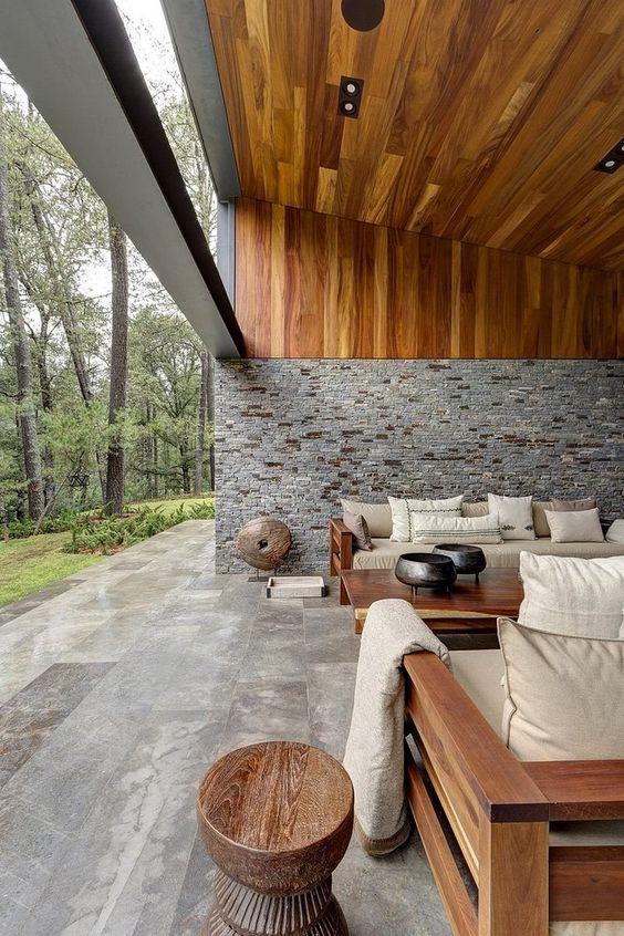 Image source:  Freshome    Interior Designer:Elías Rizo