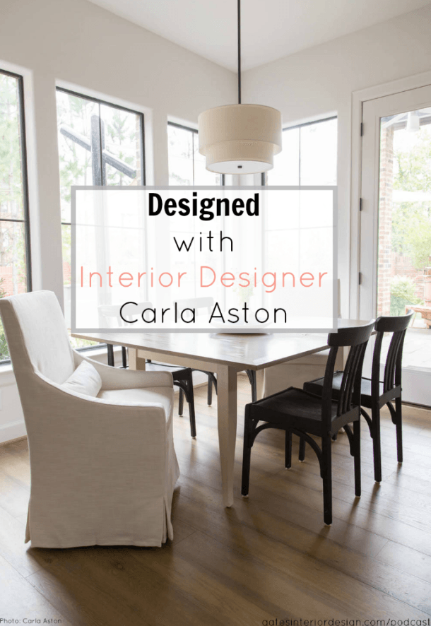BONUS: Amanda Gates interviews me about the biz of design, and much more!