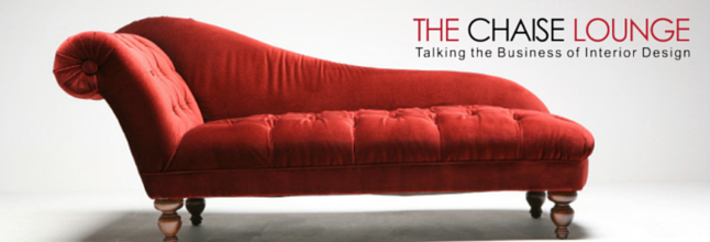 Click to listen to The Chaise Lounge Podcast!