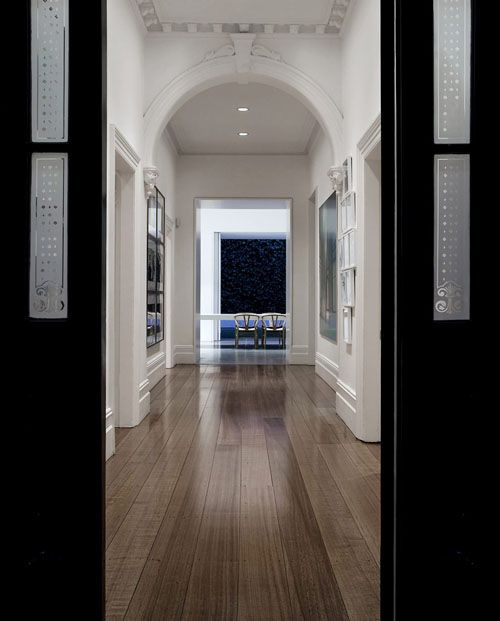 Which Direction Should You Run Your Wood Flooring Well